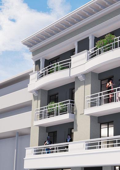Investir dans un appartement de standing à Arcachon