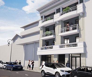 Acheter un appartement neuf à Arcachon