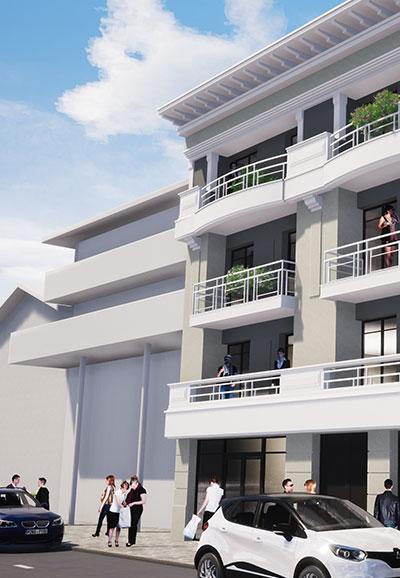 Achetez votre appartement neuf à Arcachon