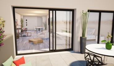 Lot N°7 - appartement à partir de 1 054 567 €
